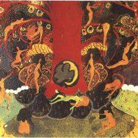 Storkvenna letur - Литеры великих женщин